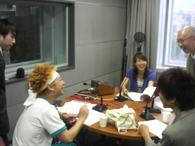トンコツラジオ