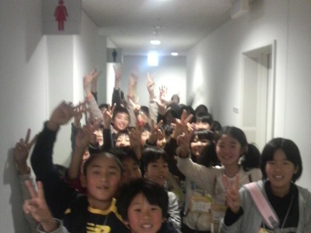 仁井田小学校
