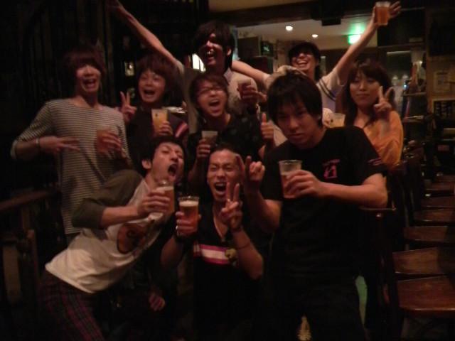 Oh Yeah!!大阪